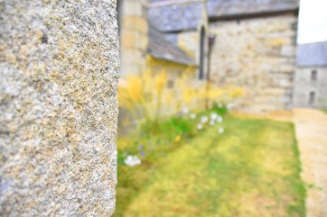 Visite de l'église de Plufur (22)