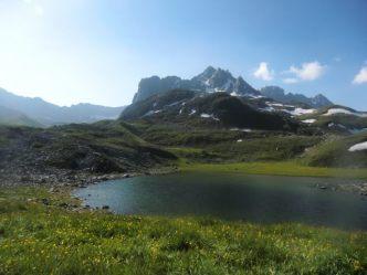 Lac du Pêtre